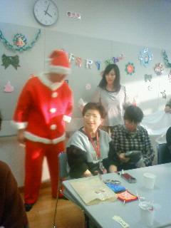 ☆クリスマス会☆南区