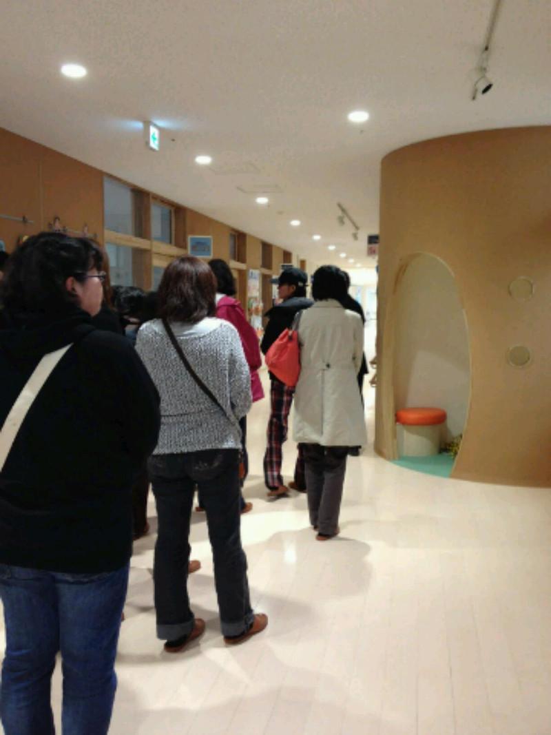広島特別支援校見学(安芸区)