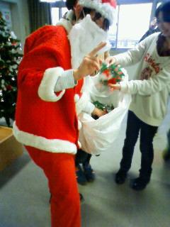 クリスマス会 南区