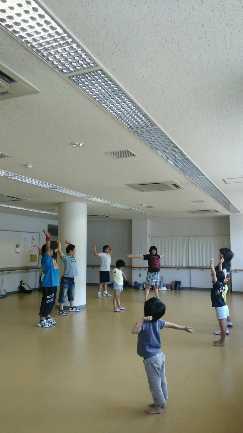 サマースクール1(安芸区)